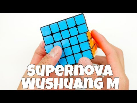 Xxx Mp4 Supernova Wushuang M Unboxing New Main Speedcubeshop Com 3gp Sex