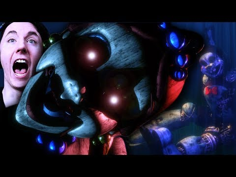 Xxx Mp4 SO EXCITED FOR THIS GAME FNAF The Twisted Carnival Demo 3gp Sex