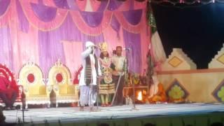 Thangadh Ramamndal