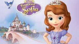 Princesse Sofia Saison 2 Episode 14 La Clé d'émeraude HD 1080P