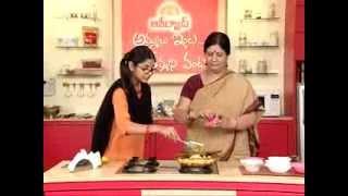 How to prepare Chat Masala - Media Multiples - Ammulu Inta Kammani Vanta