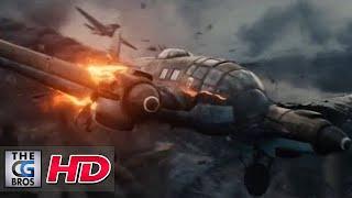 CGI VFX Breakdown Showreel :