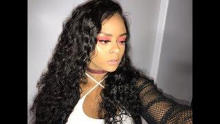 Fall Makeup | Blac Chyna X Jackie Aina Inspired Fire Look