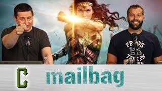Wonder Woman Movie Review Embargo - Collider Video