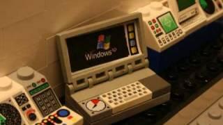 Microsoft Sam vs Microsoft Anna (XP vs Vista)