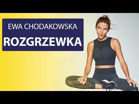 Rozgrzewka Ewa Chodakowska