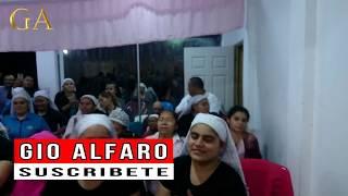 coros de fuego y poder y uncion  2019 , El Salvador 🔥🔥🔥