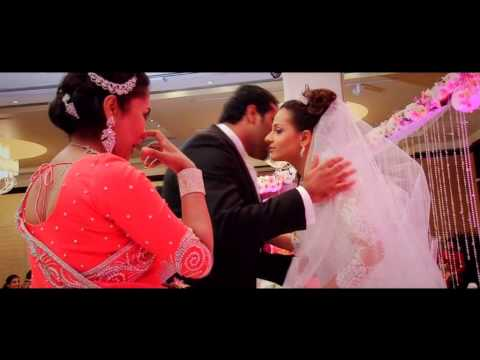 Nazneen & Haneez Wedding Trailer - C Studio Sri Lanka