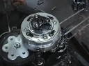 Honda C70 Reparación de falla del sistema de lubricacion