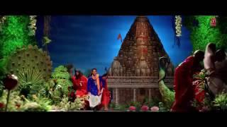 Ram leela hindi song(prem ratan dhan payo)