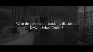 Dwight School Dubai - Founding Families