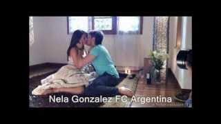 Nela Gonzalez en Dulce amor