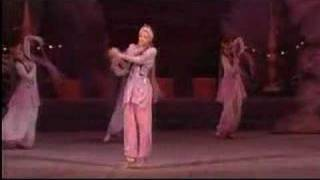 Arabian Dance - The Nutcracker