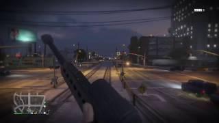 Grand Theft Auto V :: Face The Train