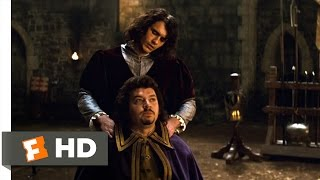 Your Highness (2011) - I Want to Be King Scene (1/10) | Movieclips