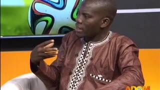 Badwam Mpensenpensenmu on Adom TV (26-6-17)