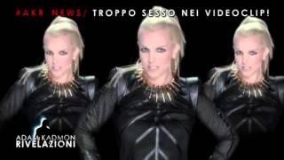 Adam Kadmon Revelation Troppo sesso nei videoclip