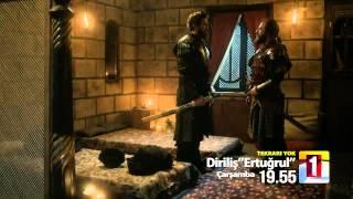 Diriliş ''Ertuğrul'' 12 Bölüm 1.Fragmanı