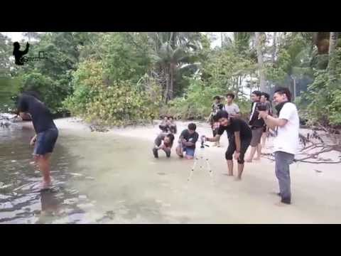 GadgetGrapher Journey to Mubud Island Barelang Batam