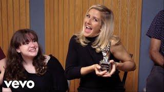Ellie Goulding - #VevoCertified: Award Presentation