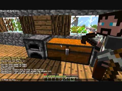 Xxx Mp4 Minecraft Survival Multiplayer Pt 3 3gp Sex