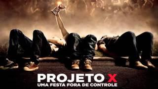 Música do Filme Projeto X