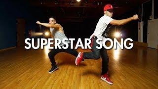 Sukhe - Superstar Song (Dance Video) | Choreography | MihranTV