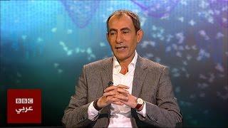 بلا قيود مع الإعلامي المصري يسري فودة