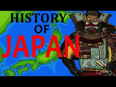 Xxx Mp4 History Of Japan Explained In Eight Minutes All Periods Of Japanese History Documentary 3gp Sex