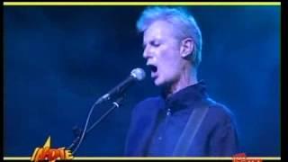 Van der Graaf Generator -Live at Rockin' Umbria, Italy 2007