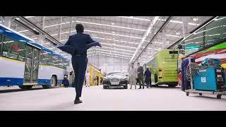 Agnathavasi  victory venkatesh pawan kalyan  new trailer