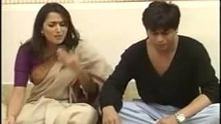 Swades ... SRK's Audition