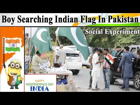 Xxx Mp4 Boy Searching Indian Flag In Pakistan Happy Independence Day India 2018 3gp Sex