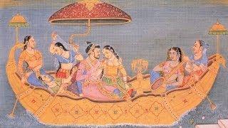 Beauty of Kama Sutra - (Tamil)