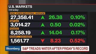 Bloomberg Market Wrap 7/15: Amazon Shares, Oil, Steel Stocks