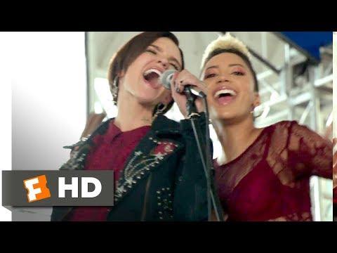 Pitch Perfect 3 (2017) - Zombie Apocalypse Scene (310) | Movieclips
