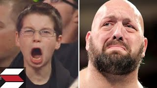10 Most Powerful WWE Crowd Chants Ever