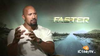 FASTER Exclusive Interview w