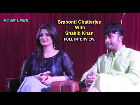 Xxx Mp4 Launching For Bangla Movie Shikari Srabonti Chatterjee With Shakib Khan Full Interview 3gp Sex