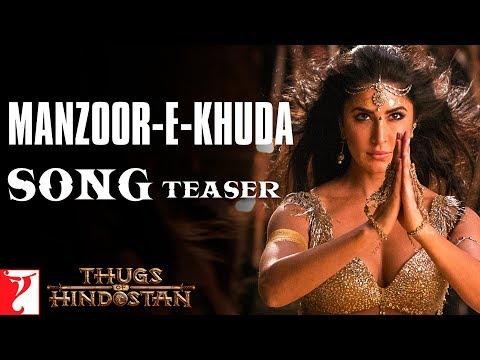 Xxx Mp4 Manzoor E Khuda Song Teaser Thugs Of Hindostan Aamir Katrina Fatima Ajay Atul A Bhattacharya 3gp Sex