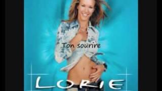 Lorie - Ton sourire