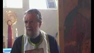 2010 7 19 Fr. George on St Elizabeth the New Martyr part 1