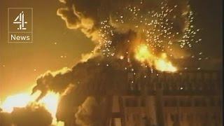 Iraq invasion: the defining images