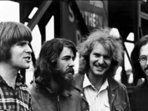 CCR - Tombstone Shadow