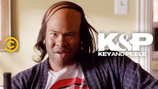 The Saddest Sibling Rivalry of All Time - Key & Peele