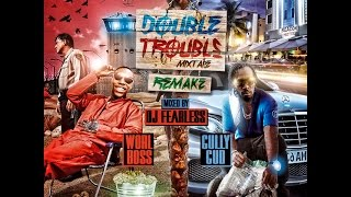 Double Trouble Remake DanceHall Mix
