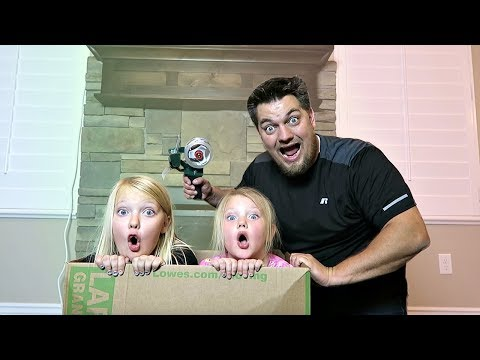 Xxx Mp4 WE MAILED OUR KIDS AND IT WORKED Skit 3gp Sex