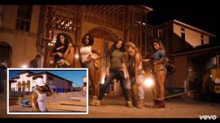Fifth Harmony - Work from Home 和訳付き,日本語訳 ft. Ty Dolla $ign Japanese lyrics