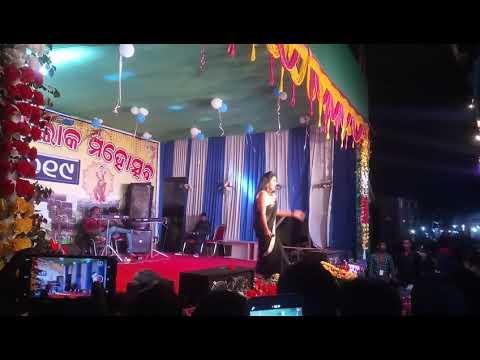 Xxx Mp4 Raibania Loka Mohatsav 2019 Odia Serial Heroine Mote Ta Gf Banei Dala Dance Video Part 2 3gp Sex