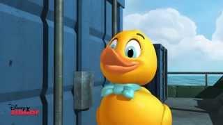 Lucky Duck - I'm A Lucy Duck - Song - Official Disney Junior UK HD
